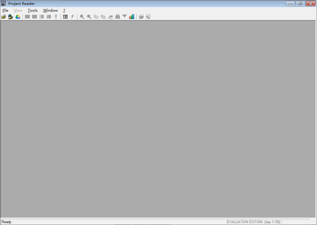 Project Reader中文版(mpp文件阅读器) 5.0.0 破解版