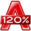 Alcohol 120%破解版 绿色版 19.3