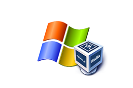 VirtualBox ��M�C�R像 WinXP����化版