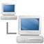 xp与win7电脑局域连接工具