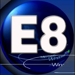 e8票据打印管理软件 V9.74 完美破解版