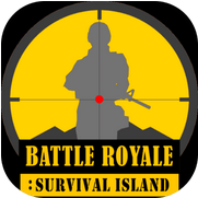 混战:生存岛Battle Royal Survival Island