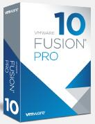 虚拟机VMware Fusion Pro 10 V10.0.0 For Mac官方专业版