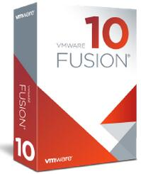 VMware Fusion 12 for mac 中文破解版