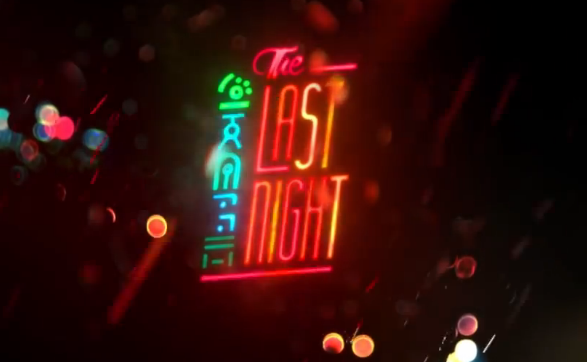 最后的夜晚The Last Night
