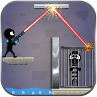 火柴人精英射手Stickman Shooter: Elite Strikeforce
