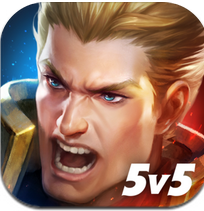 王者荣耀海外版Arena of Valor Switch数据互通版
