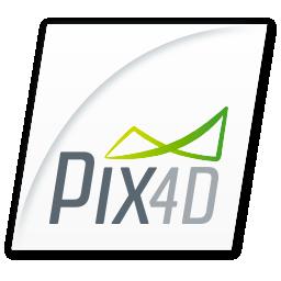 Pix4Dmapper Pro专业版(无人机测绘188bet备用网址) v4.1.22 官方版