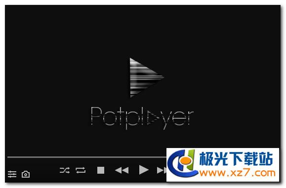 影音播放器Daum Potplayer 美化便�y版1.7.7145