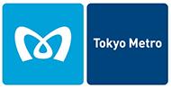 东京轨道交通线路图 高清版