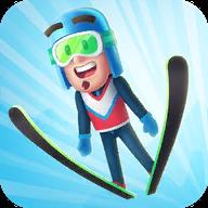 跳台滑雪挑战赛Ski Jump Challenge 手游 安卓版 1.0.1