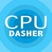 CPU DasherX中文版(iPhone性能�y�)