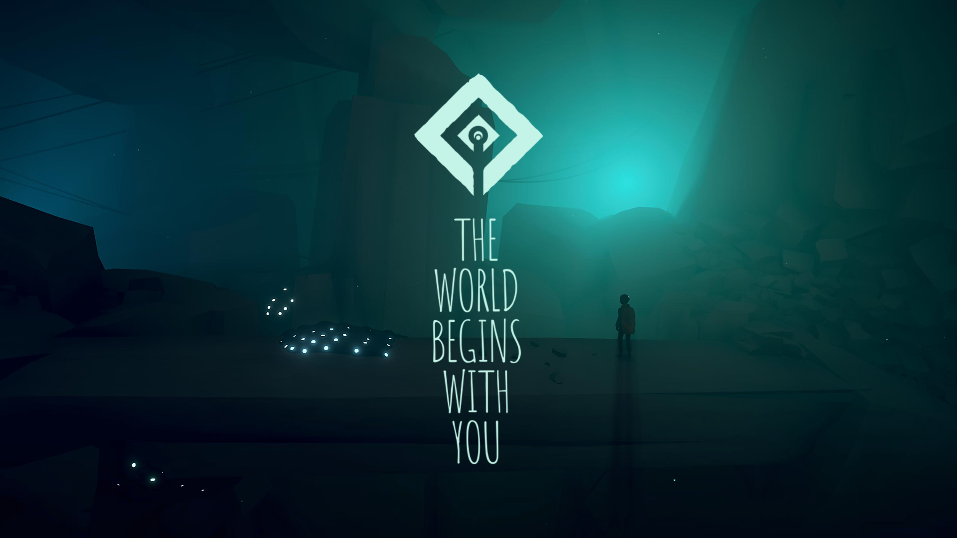 世界�哪汩_始(the world begins with you)游�蛎獍惭b版