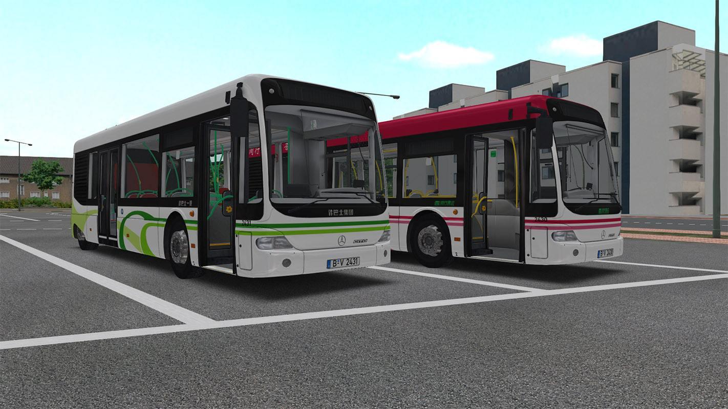 2019巴士模拟游戏有哪些?巴士模拟游戏下载大全_手机版巴士模拟游戏
