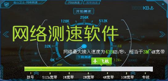 电信宽带测速哪个好_电信宽带测速App下载
