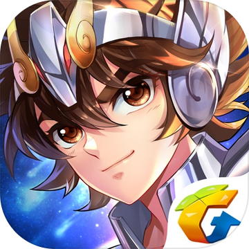圣斗士星矢手游正版v1.6.40