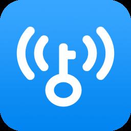 wifi万能钥匙最新版本v4.6.