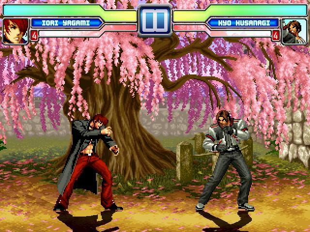 乱舞格斗2008中文版