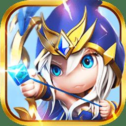刀塔联盟游戏 v1.0.03 安卓版