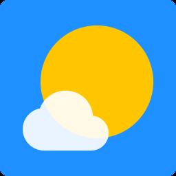 最美天气2019手机版 v4.05.001.20180928 安卓最新版