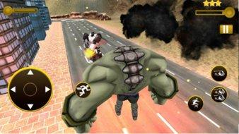 怪物英雄城市之战游戏 v1.0.12 安卓版