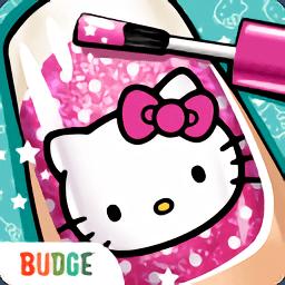 凯蒂猫美甲沙龙手游 v1.5 安卓版