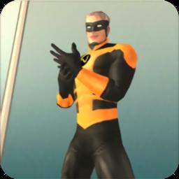 超级英雄城市游戏 v1.0 安卓版