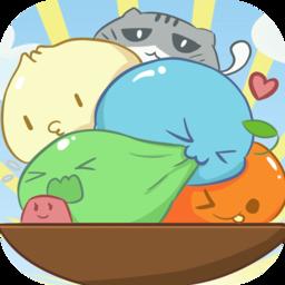 蹦蹦团子酱手游 v3.0 安卓版