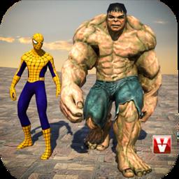 超级英雄机器人手游(superheroes battle)