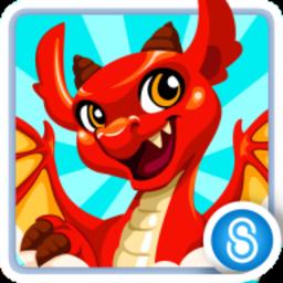 ��族物�Z手游(dragon story)