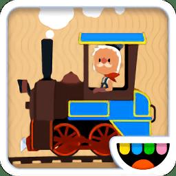 托卡火�中文版(toca train) v1.0.7 安卓免�M版