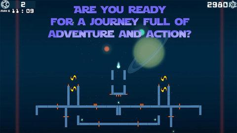 重力空间球游戏 v1.114 安卓版