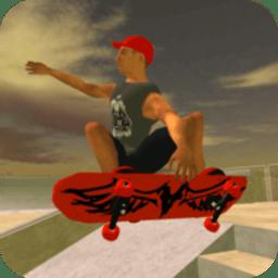 自由式滑板手游v1.57 安卓版