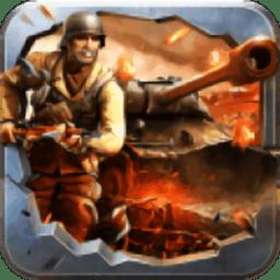 热血战师游戏v1.0 安卓版