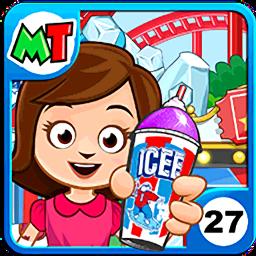 我的小镇icee游乐园手游 v1.0.0 安卓最新版