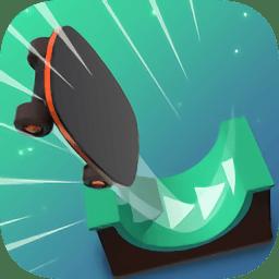 滑冰鞋游戏 v1.0 安卓版