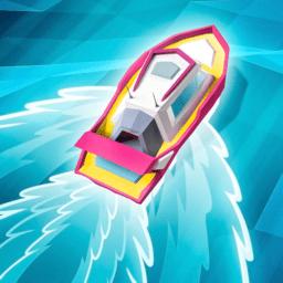 飘浮的船游戏v1.0.5 安卓版