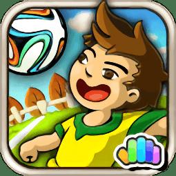 超能足球�手游 v1.0.6972 安卓版