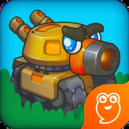 小坦克大作战游戏v1.0 安卓版