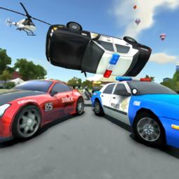 警车漂移竞赛游戏v1.2 安卓