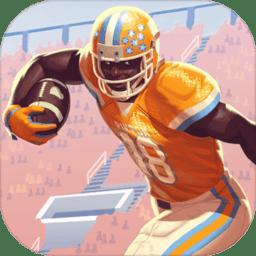 大学橄榄球大赛游戏v1.5.0