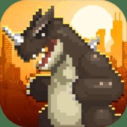 世界怪兽战争手游v1.038 安