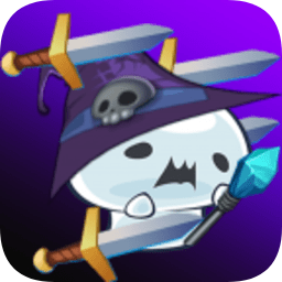 幽灵大作战游戏(ghostz io) v1.0.0 安卓版