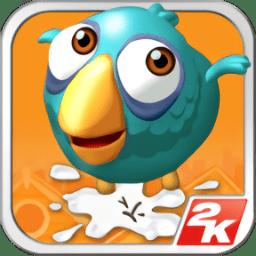 鸟屎大作战无限金币版(turdbirds) v1.2.0.67503 安卓版