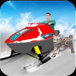 雪地丛林生存游戏 v1.0 安卓版