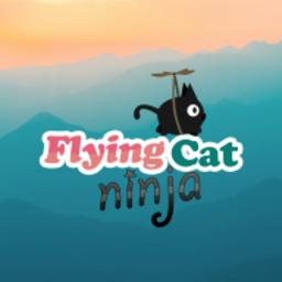 飞翔的忍者猫游戏v2.0 安卓