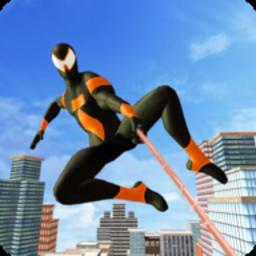 蜘蛛侠之城市英雄游戏v1.1.