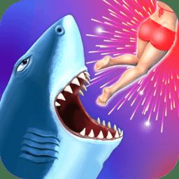 饥饿鲨进化破解版 v5.7.0.0 安卓全鲨鱼解锁版