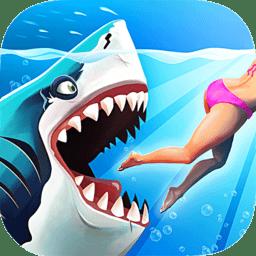 饥饿鲨世界3d破解版 v2.2.1 安卓全地图解锁版