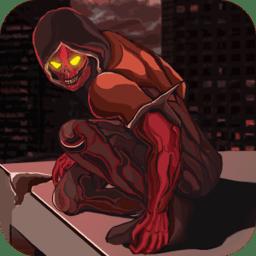 绳索英雄地狱崛起中文版(rope hero hell rise) v1.0 安卓版